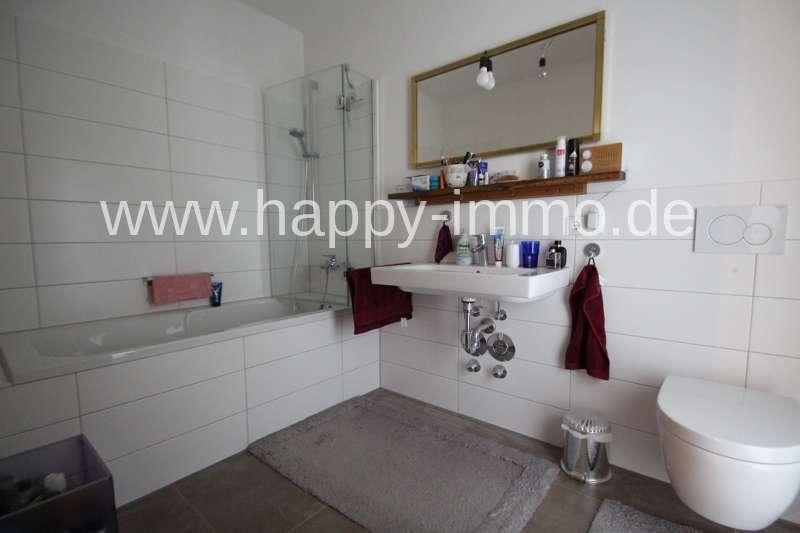 Unterhaching - 3-Zimmerwohnung mit großem Gartenanteil und TG-Stellplatz - Bezug zum 01.01.2020 in Unterhaching