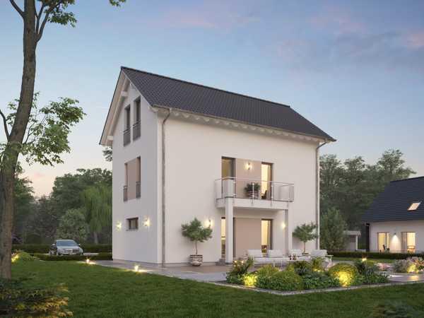 Fertighaus Bauen Mit Massa Haus