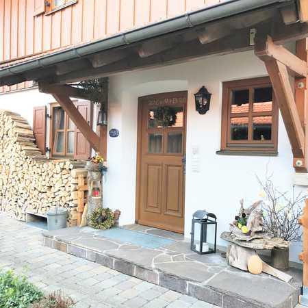 1-Zimmer-Apartment ruhig gelegen in Schaftlach zu vermieten in Waakirchen
