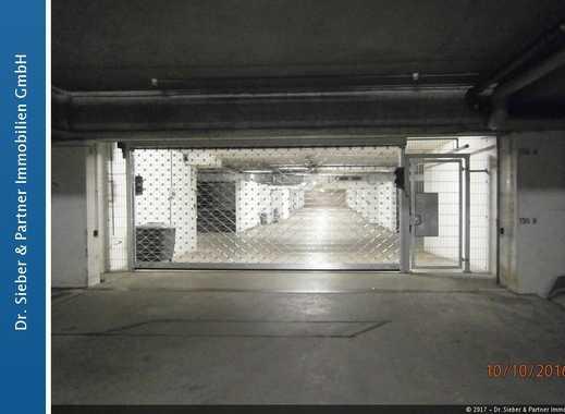 Connewitz* Einzelparker in Tiefgarage*