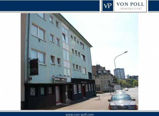 Kapitalanleger aufgepasst! Wohn- und Geschäftshaus in Essener Citynähe!