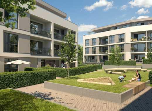 3-Zimmer Neubauwohnung in Heilbronn