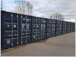 Container NEU I