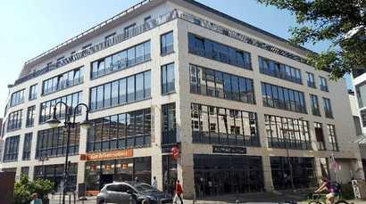 Büro Frankfurt am Main