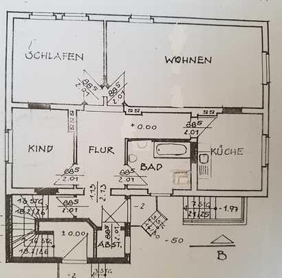 Wohnung Bestensee