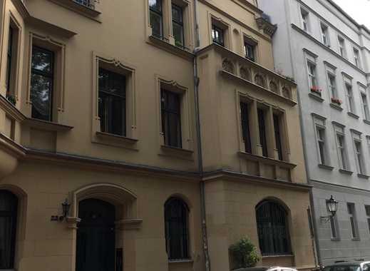 Sanierte Altbauwohnung Sophienstr. 22a / Bes. Di., 17.00 Uhr