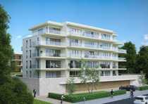 Bild Neubau-Terrassenwohnung mit großem Garten!