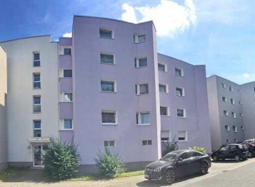 Schöne 3-Zimmer-Wohnung mit Balkon | ca. 83 qm²