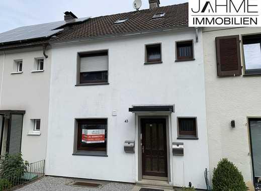"""Modernisierte, """"kompakte"""" Erdgeschoss-Wohnung in ruhiger Lage von Gevelsberg zur Miete!"""