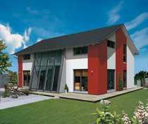 Ein außergewöhnliches Einfamilienhaus in besonderem