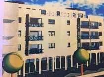 Schöne Eigentumswohnung im Herzlia-Center in