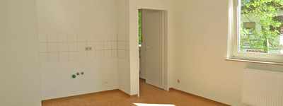 Zentral gelegene 2 Zimmer-Wohnung  in Bad Oeynhausen - Südstadt
