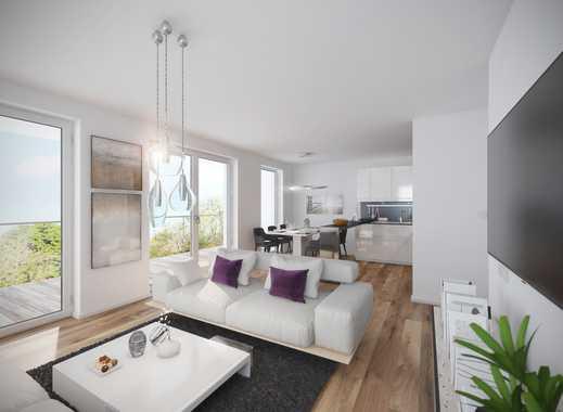 +++ Moderne und seniorengerechte 3 Zimmerwohnung / Erstbezug +++