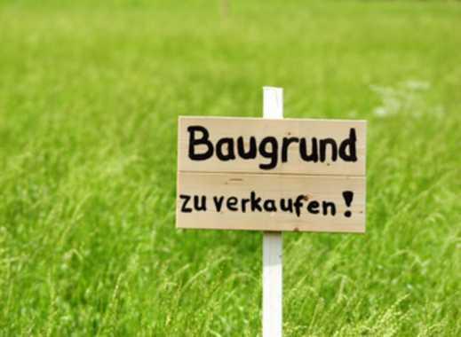 6 8 0 qm GRUNDSTÜCK in BESTER Wohnlage für gehobene Wohnbebauung in Ansbach - EYB