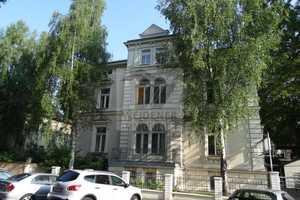 8 Zimmer Wohnung in Gera