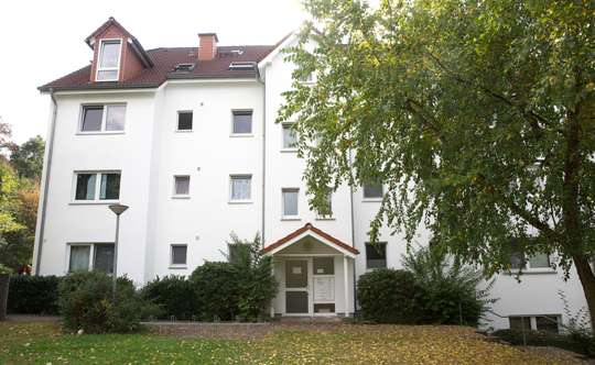 hwg - Familienwohnung mit Balkon zu vermieten!