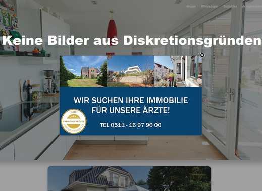 Preissenkung! Kirchrode: Ladengeschäft und zwei Ein-Zimmer-Appartements in Bestlage!