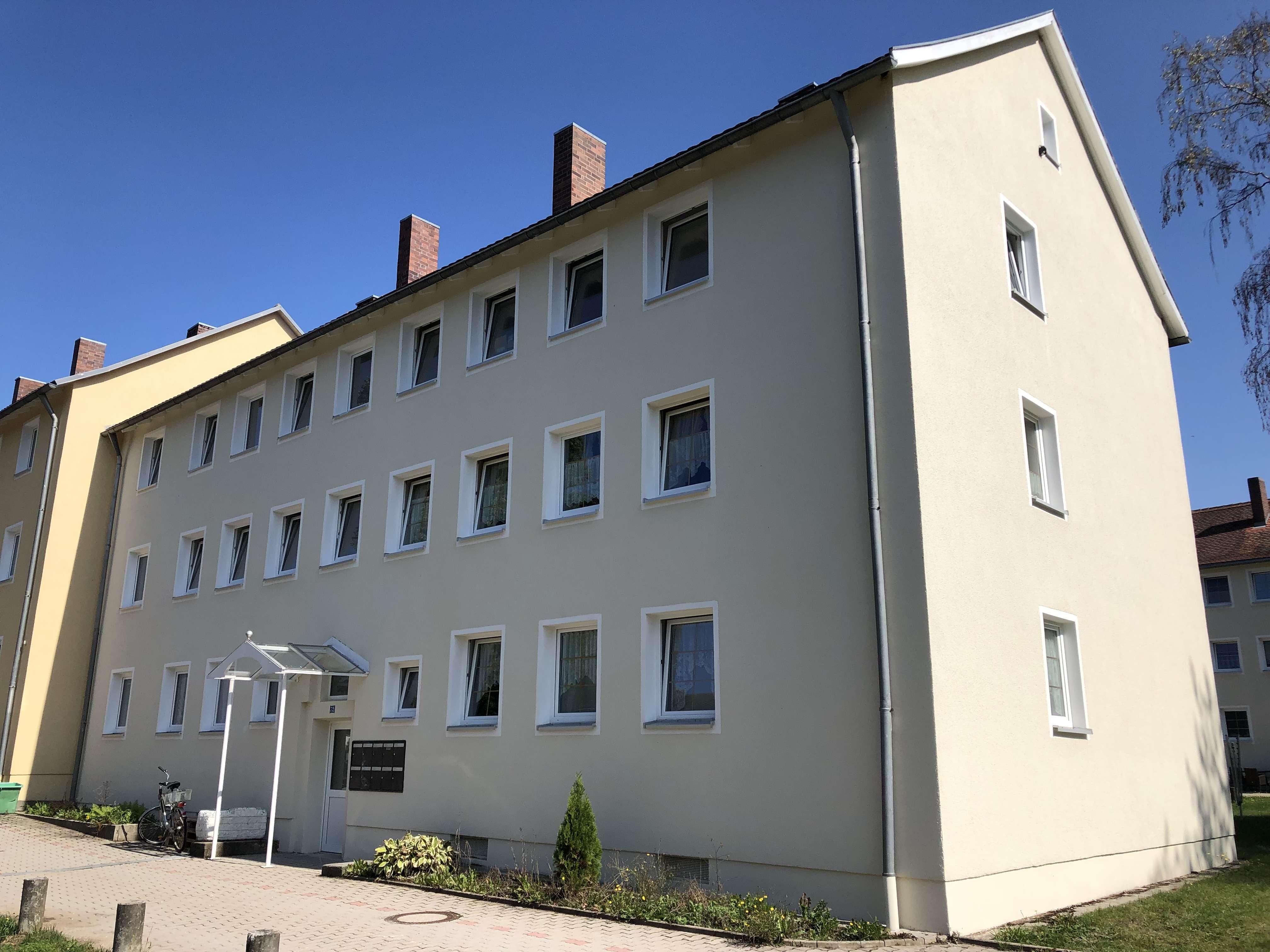 Erstbezug nach Sanierung ! Helle 3-Zimmerwohnung in Weidenberg ! in Weidenberg