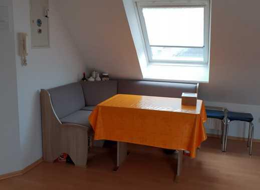 Geräumige 2-Zimmer-DG-Wohnung in Forchheim