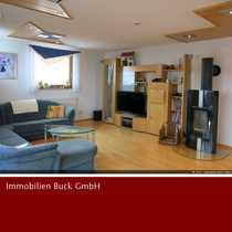 Moderne Wohnung mit hochwertiger Ausstattung