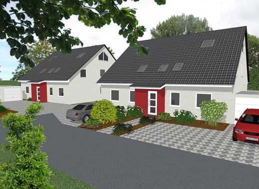 Neubau kuschelige Dachgeschoß-Maisonettewohnung