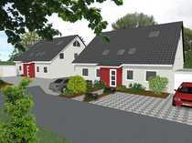 Geräumige helle Dachgeschoß-Maisonettewohnung