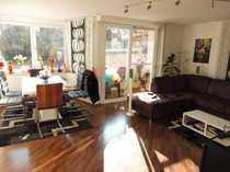 Zentral gelegene seenahe 4-Zimmer Wohnung