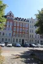 Kaßberg 3 RWE mit Balkon