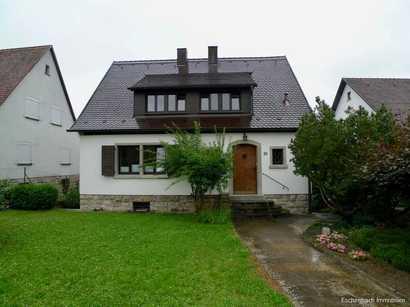 Haus Eibelstadt