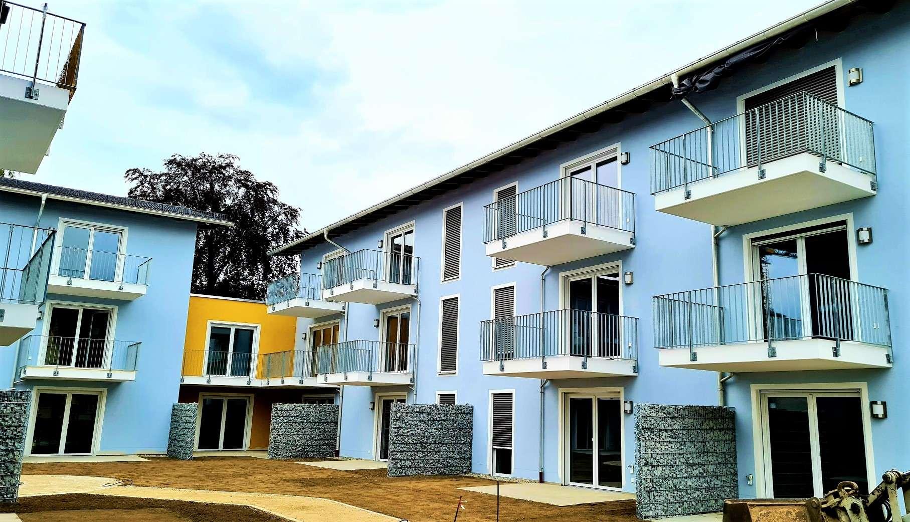 Großzügige 3-Zimmerwohnung mit Balkon in zentraler Lage in