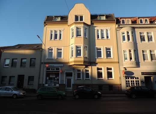 Schöne 3 Zimmer Erdgeschosswohnung in Innenstadtnähe