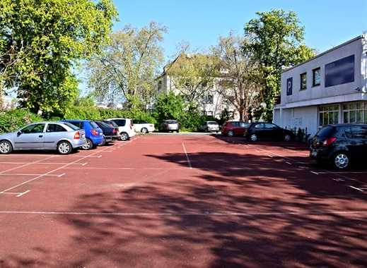 Überwachte Dauerparkplätze - Nähe Bahnhof und Dr.-Jacob-Gelände in Bad Kreuznach