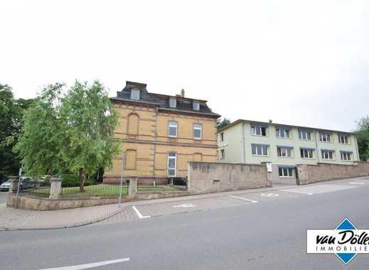 Kapitalanlage - Büro- und Verwaltungsgebäude mit guter Rendite