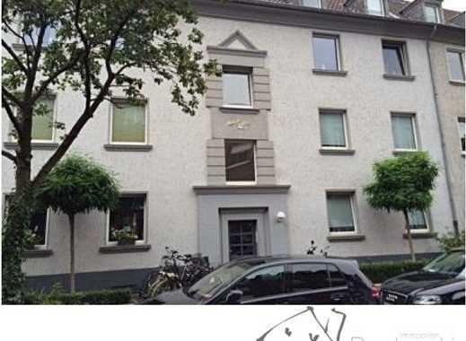 3-Zimmer-Altbauwohnung in 'Top-Lage / Rheinnähe' in Düsseldorf-Oberkassel