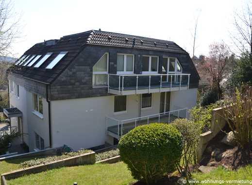 Großzügige Wohnung Nähe Gelpetal mit Balkon