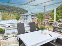 Exkl Maisonette-Whg mit Dachterrasse - in