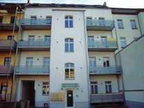 4-Raum-Dachgeschoss-Maisonette-Traumwohnung wieder zu vermieten