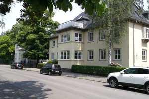 6 Zimmer Wohnung in Zwickau