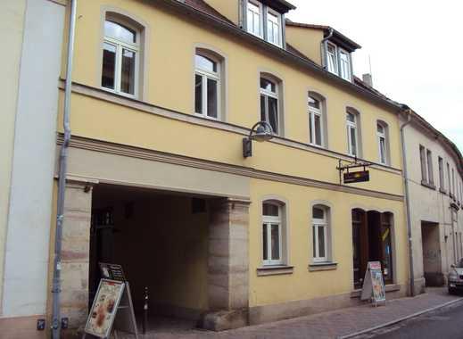 3-Raum-DACHgeschoss-Wohnung in Querfurt