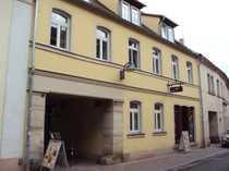 4-Raum-DACHgeschoss-Wohnung in Querfurt