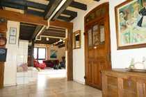 Luxuriöse Maisonette-Wohnung- mit stilvollem Charakter