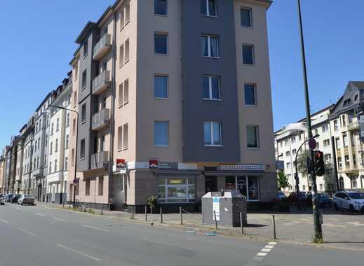 Möchten Sie in Düsseldorf gesehen werden? :-) Büro in perfekter Lage von D-Bilk, Erasmusstraße!