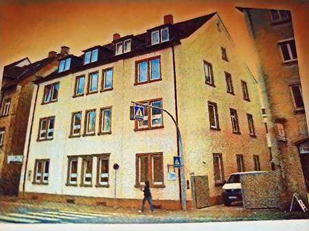 Erstbezug nach Komplettsanierung in Stadtmitte (Aschaffenburg)