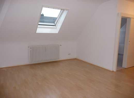 *Gemütliches Dachgeschoß-Apartment! Top Ausstattung +sep. Küche*im Herzen von Derendorf!Spichernstr.