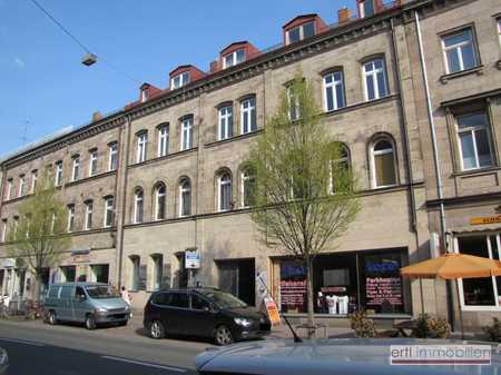 """""""Großzügige, charmante 3,5 Zimmer-Altbauwohnung - Fürth, Friedrichstraße"""" in Altstadt, Innenstadt (Fürth)"""