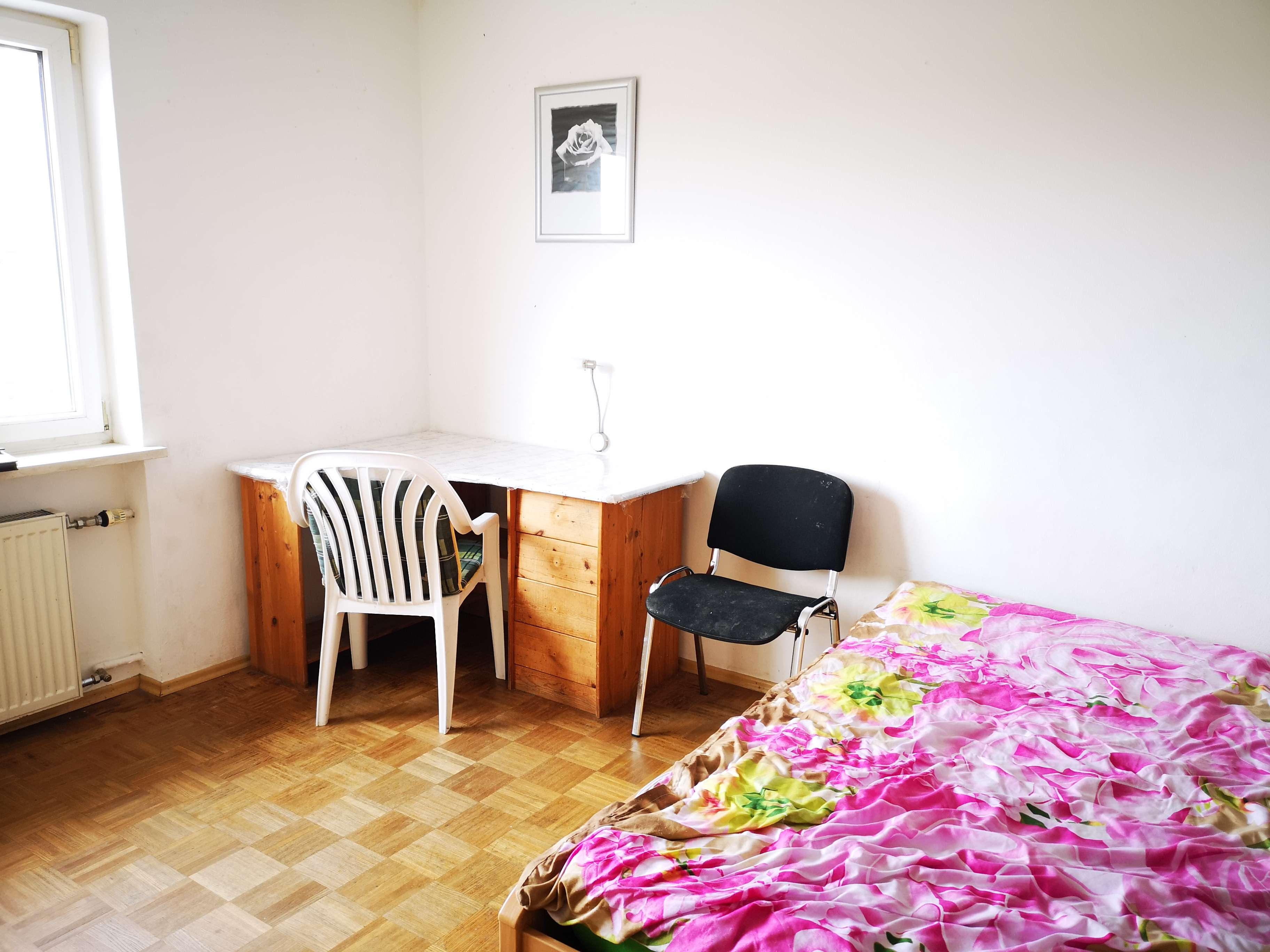 NEUMANN - Gewerbliche Zimmervermietung an Handwerker/Monteure in Südwest (Ingolstadt)