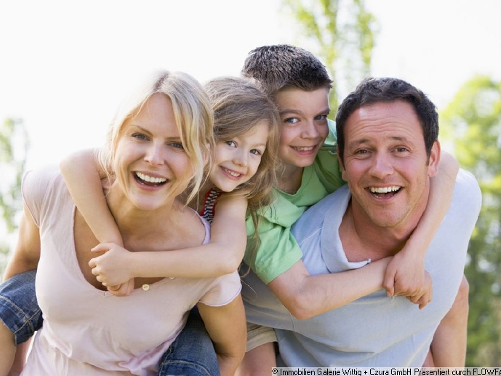 Familie Fotolia