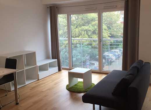 Ideal für Pendler - möbliertes Apartment im Zentrum Nürnbergs