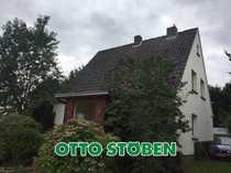 Einfamilienhaus in Hanerau-Hademarschen sofort bezugsfrei