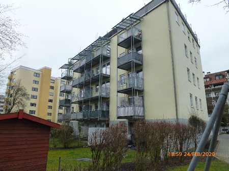 Attraktive Wohnung im Nikolaviertel in ruhiger und zentrumsnaher Lage in Nikola
